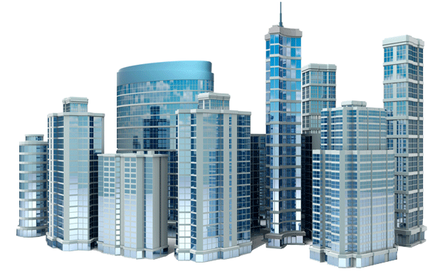 3D Designs for Commercial & Residential Buildings, Homes & Flats
